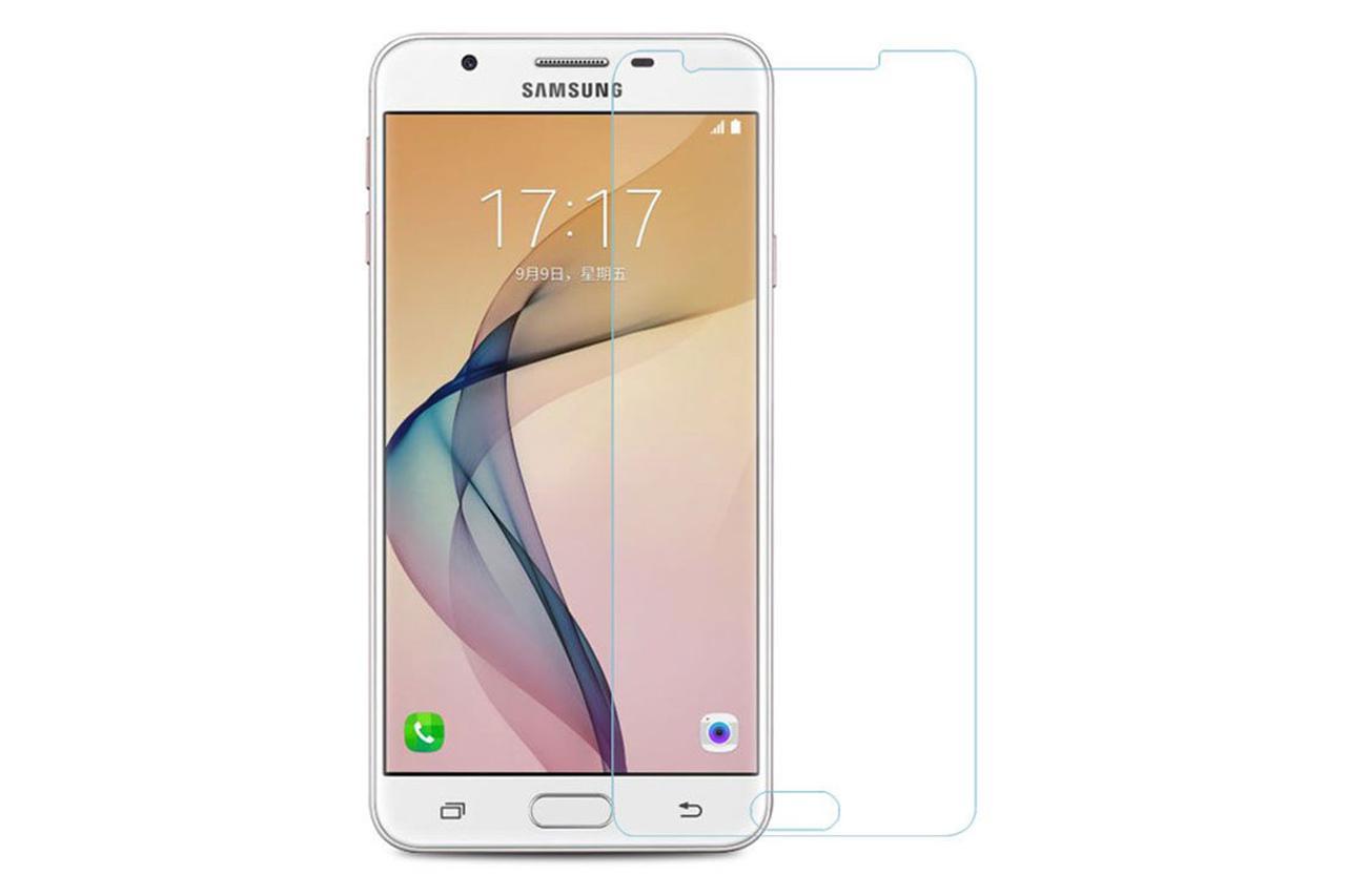 Защитное стекло на Samsung J5 Prime