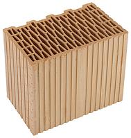 Керамический блок,HELUZ FAMILY 30-R шлифованный