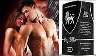 Big Zilla - Капли для потенции (Биг Зилла), фото 1