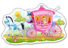 Пазлы Castorland 015122 Принцесса