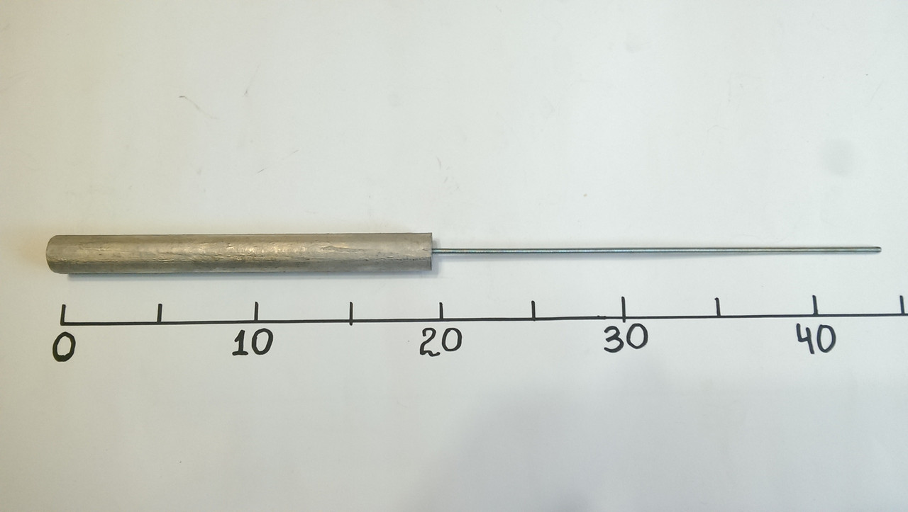 Анод магниевый  Ø20/200 м4/240 (Украина)