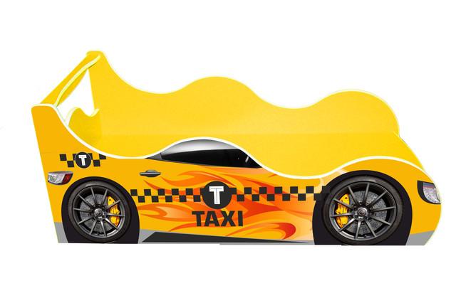 Кровать Такси