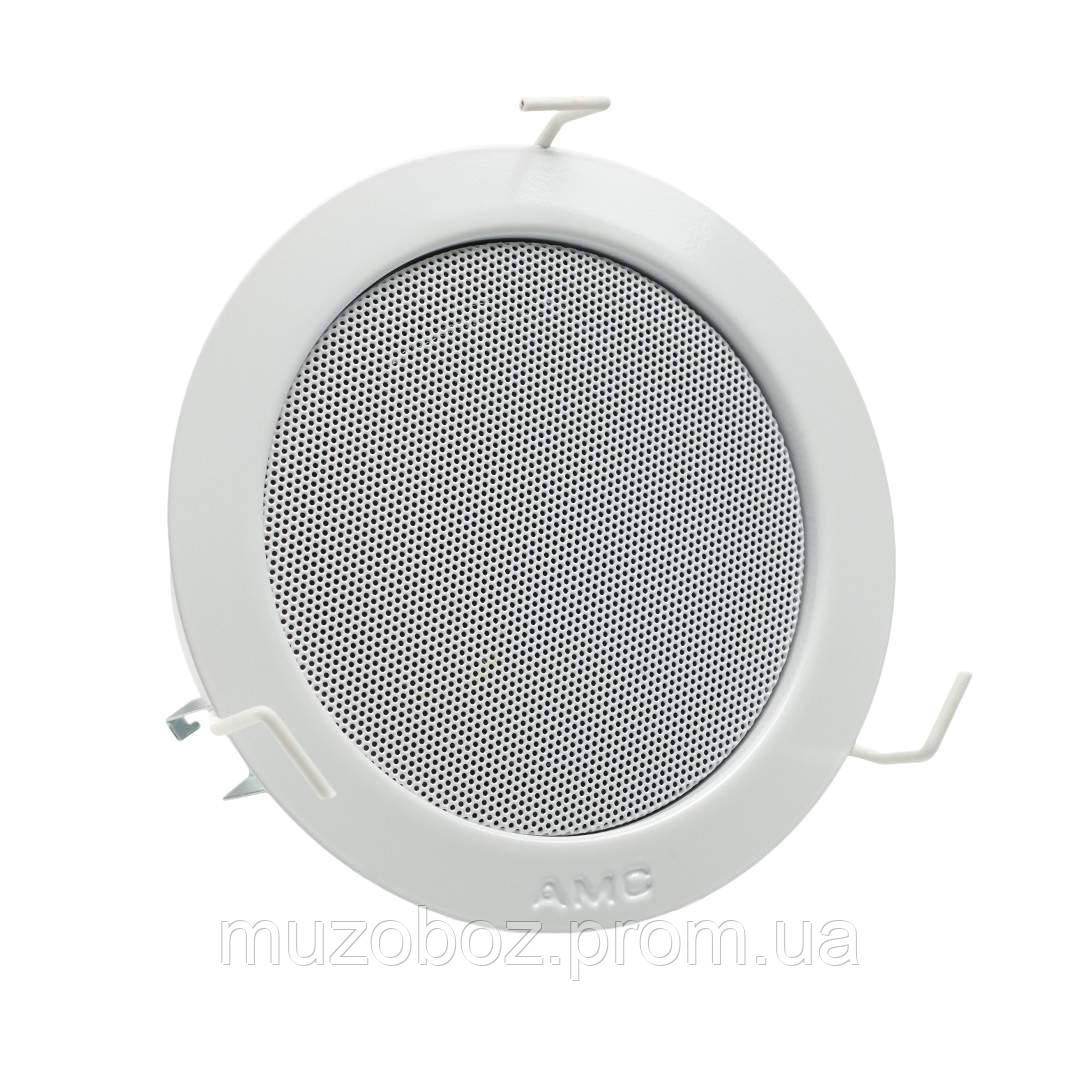 AMC EVAC5EN встраиваемый громкоговоритель 6Вт/100 В