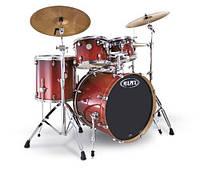 Mapex MR5295CY ударная установка из 5-ти барабанов