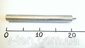 Анод магниевый Ø20 / 200 м5 / 15 (Украина)