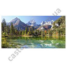 Пазлы Castorland 400065 Озеро в горах