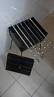 Мангал-чемодан на 6 шампуров, разборной