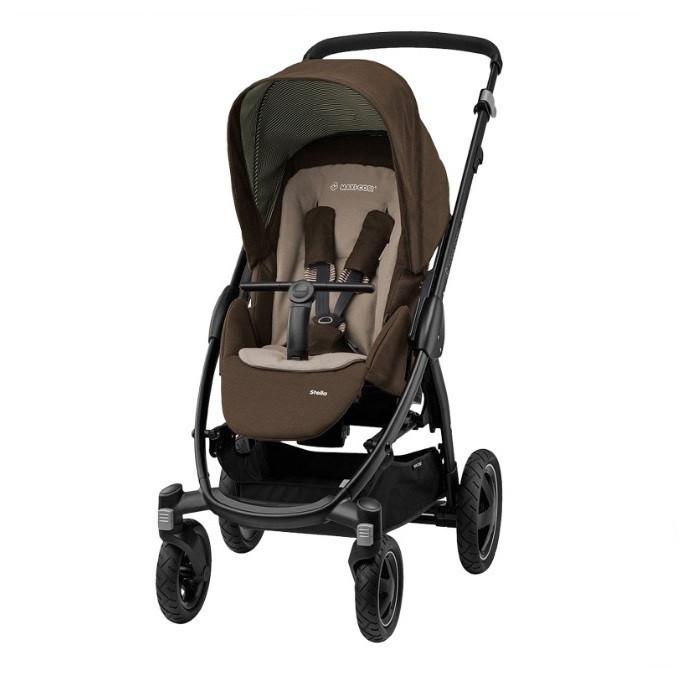 Детская прогулочная коляска Maxi-Cosi Stella