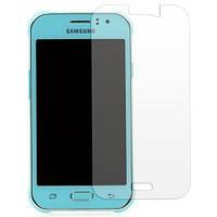 Защитное стекло на Samsung J110