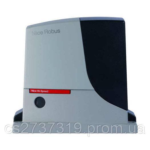 Автоматика для откатных ворот NICE RB500HSR02