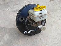Вакуум Вакуумный усилитель тормозов Skoda Octavia Tour 1J1614105AB, фото 1