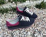 Стильные женские кроссовки ТМ Bona Mente (цвета разные), фото 5