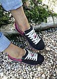 Стильные женские кроссовки ТМ Bona Mente (цвета разные), фото 7