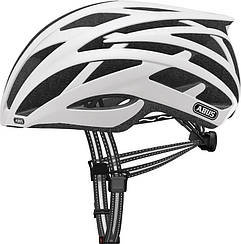 Велошлем ABUS TEC-TICAL Pro v.2 White (S)