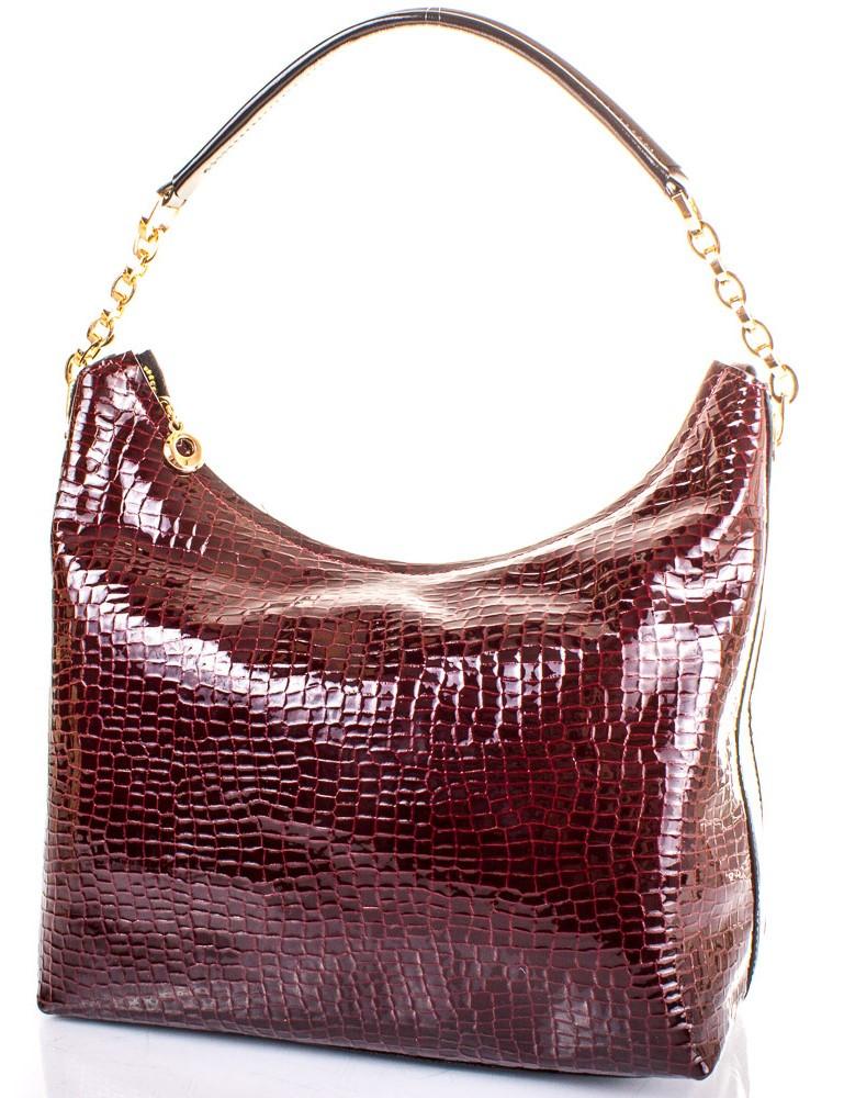 Женская кожаная сумка GURIANOFF STUDIO GG3001-1