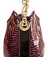 Женская кожаная сумка GURIANOFF STUDIO GG3001-1, фото 6