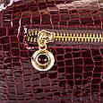 Женская кожаная сумка GURIANOFF STUDIO GG3001-1, фото 7