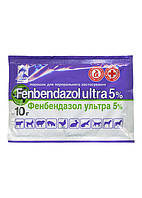 Фенбендазол ультра 5% порошок  10г O.L.KAR.