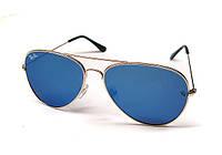 Очки солнцезащитные Aviator Ray Ban