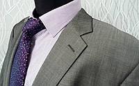 Мужской деловой костюм Marks & Spencer Autograph.