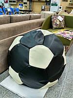 Кресло-мяч (материал Эко-кожа Зевс), размер 80 см