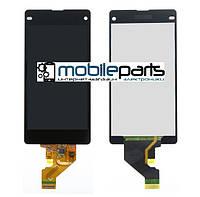 Оригинальный Дисплей (Модуль) + Сенсор (Тачскрин) для Sony C6902 | C6903 | C6906 | C6943 | L39h | Xperia Z1