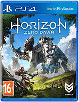 Horizon Zero Dawn (Eng)