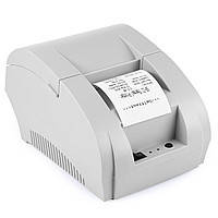 Принтер чеков POS-5890K USB White