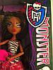 Кукла Monster High из серии Fashion The Fashion Tour!Опт, фото 7