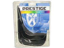 Брызговики Prestige-2 универсальные резиновые  (2 шт) (пара)
