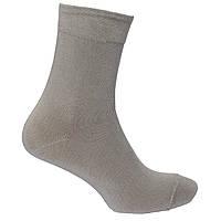 Носки мужские Marca Premium 29-31, серый