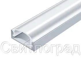 Алюминиевый профиль накладной для светодиодных лент LP-7