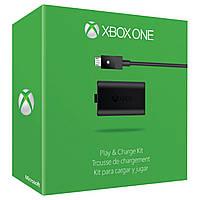 Microsoft Xbox One Play & Charge Kit
