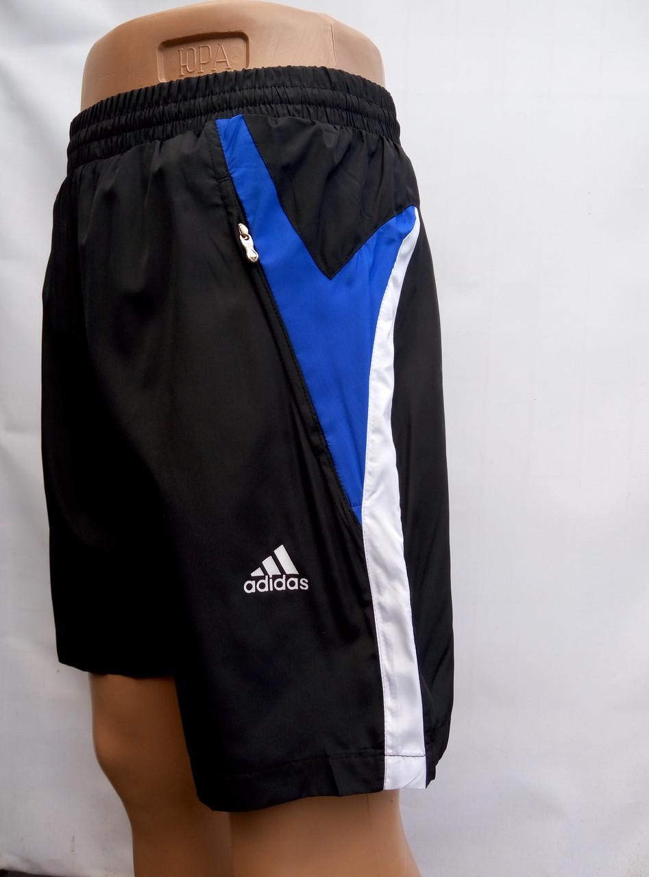 Мужские спортивные шорты Adidas, производство  Турция - Интернет-магазин