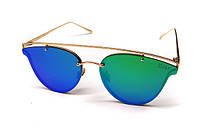 Очки солнцезащитные хамелеоны женские Dior