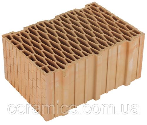 Керамический блок HELUZ PLUS 36,5-N шлифованный