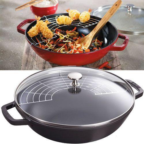 Чугунная посуда для кухни незаменима, блюда, приготовленные на ней, отличаются аутентичным вкусом, ароматом и текстурой: при условии, что утварь была правильно подготовлена.