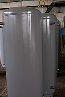 Теплоаккумулятор 900 с верхним змеевиком Aqua Systems, фото 1