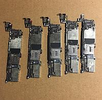 Logic board iPhone 5(материнская плата)