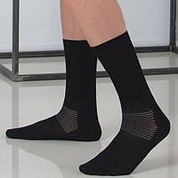 Почему люди с диабетом используют специальные носки?