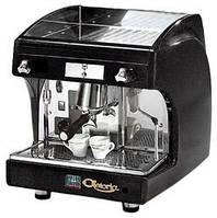 Кофемашина CMA Perla AEP 1 (380) Black