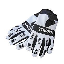 Защитные перчатки Strider Riding Glove полнопальцевые