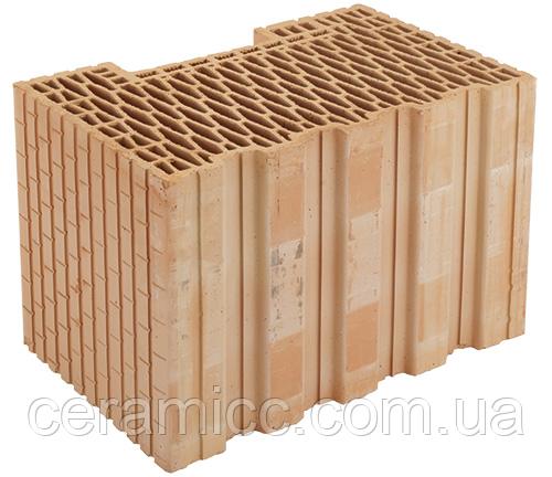 Керамический блок HELUZ STI 38-K шлифованный