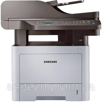 Samsung SL-M3870FW (SS378G) (официальная гарантия), фото 2