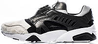 "Женские кроссовки Deal x Puma Disc Blaze ""Panda"" Black/White"