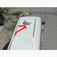 Накладка на крышу автомобиля Мерседес Спринтер