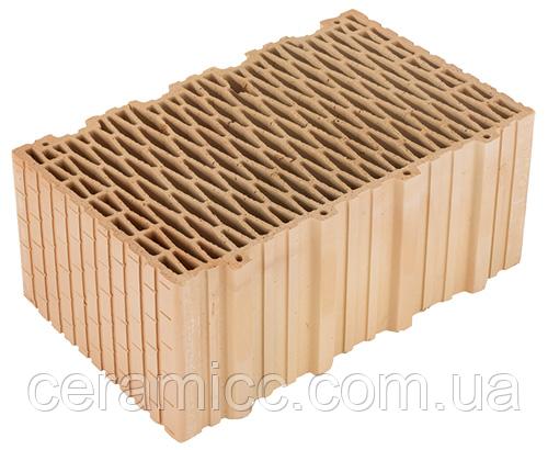 Керамический блок HELUZ STI 40-N шлифованный