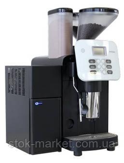 Кофемашина Schaerer Coffee Vito с охладителем 4 lt