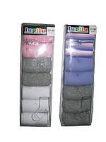 Носки для девочки, (7 шт. в упаковке), размеры 23/26(2шт),  Lupilu, арт. 891883,730