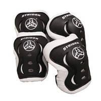 Защита локтей и коленей Strider Elbow/Knee Pad Set, комплект
